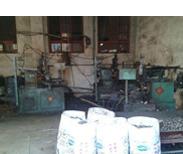 作坊式生产